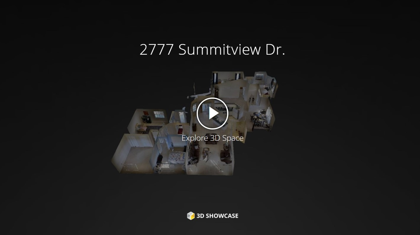 2777 Summitview Drive -
