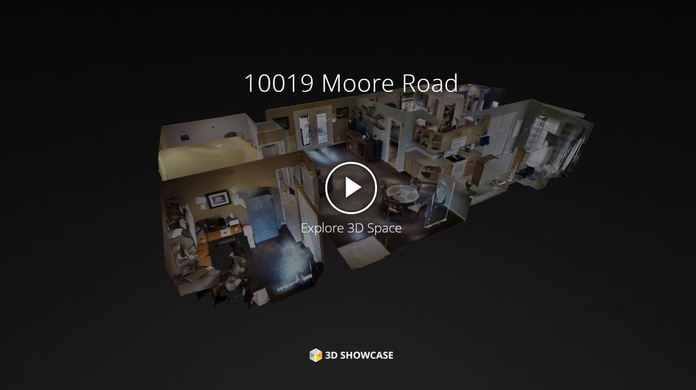 10019 Moore road -