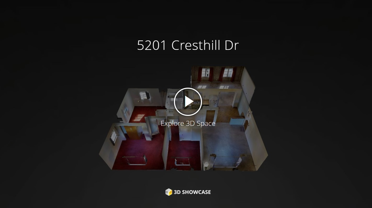 5201 cresthill drive -