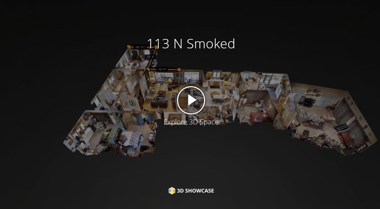113 north smoked -