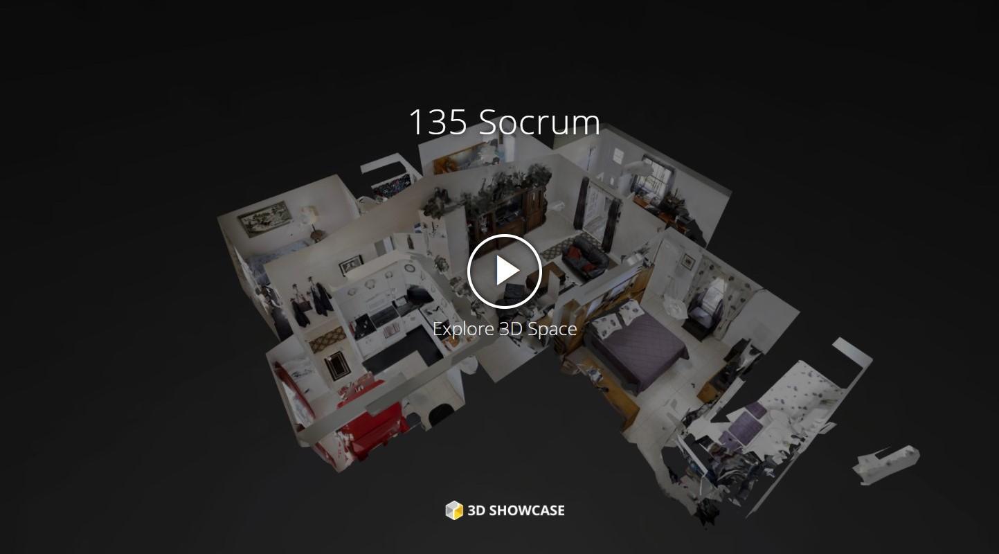 135 west socrum -