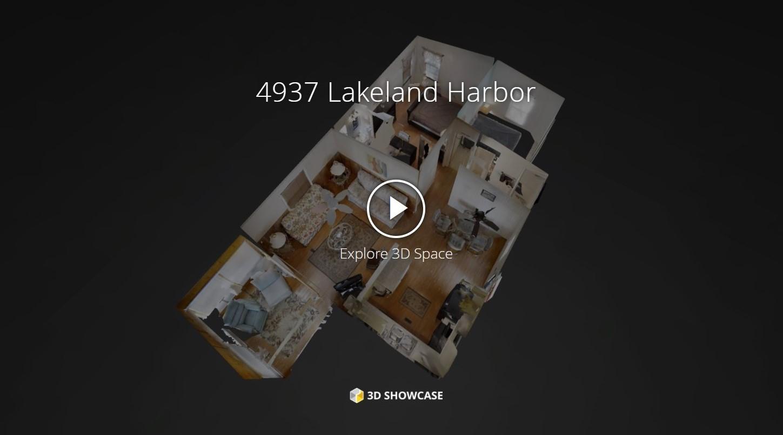 4937 lakeland harbor - 55+