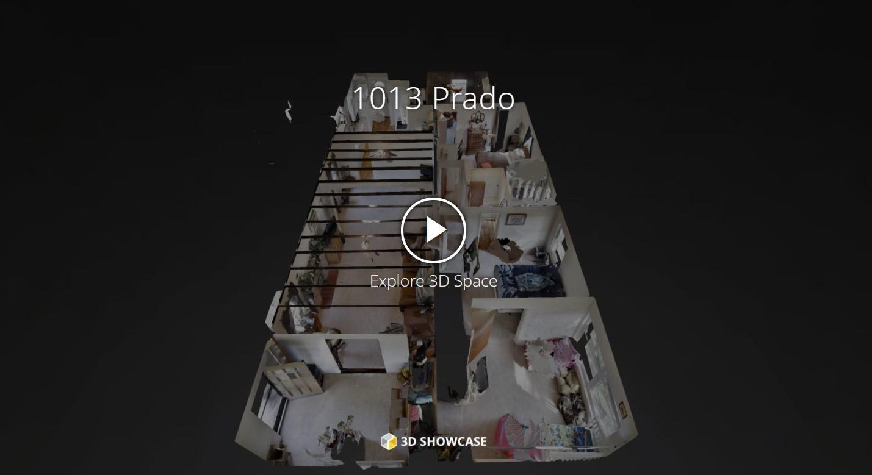 1013 prado grande -