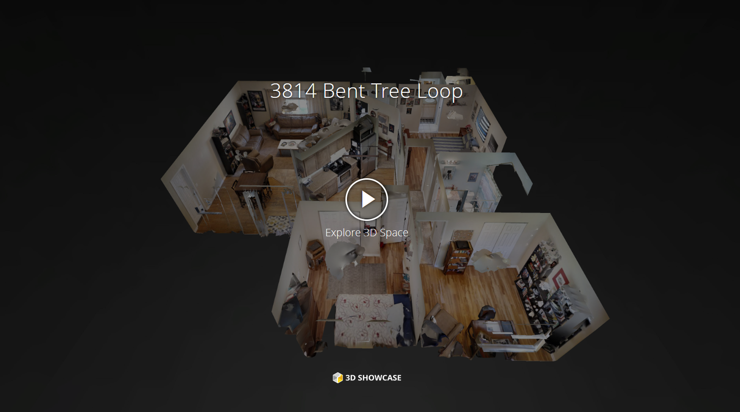 3814 bent tree loop -