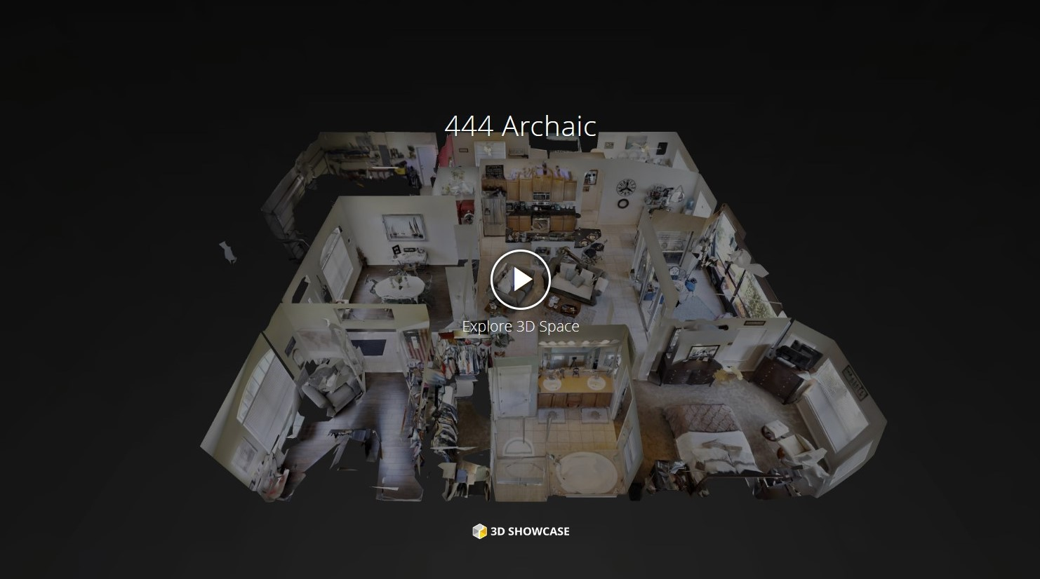 444 archaic drive - Gated Community