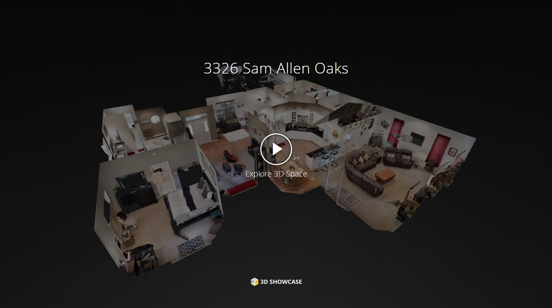 3326 Sam Allen Oaks -