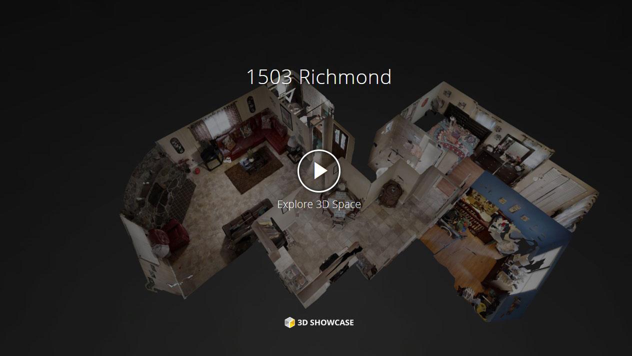 1503 Richmond ROad - Pool Home!