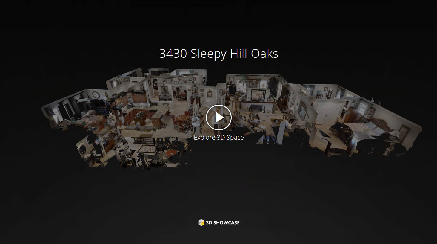3430 Sleepy hill Oaks - On 8 Acres!