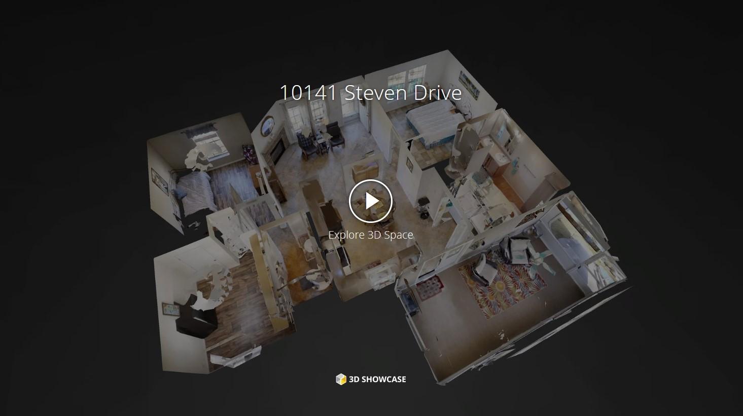 10141 Steven Drive - 1 Acre w/ Pool, RV Carport, And Workshop