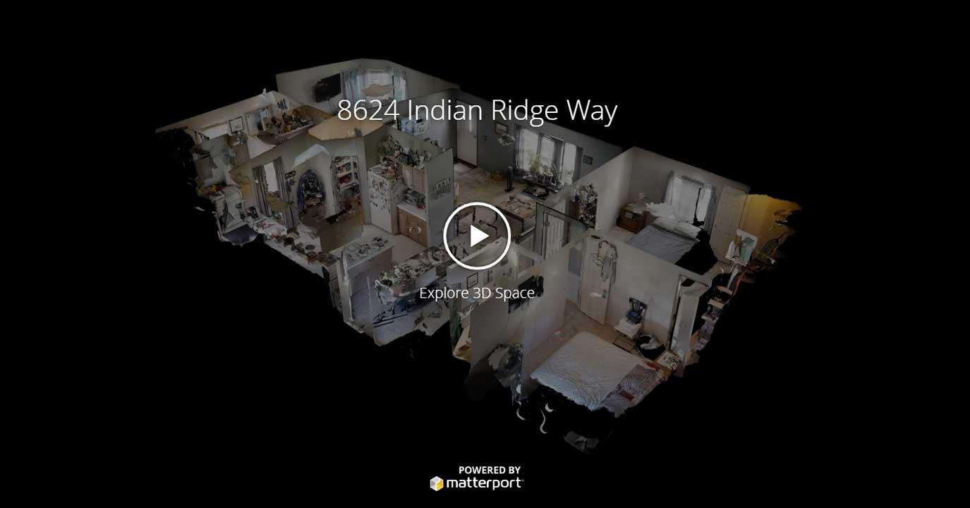 8624 INdian Ridge Way - Great Pool home!