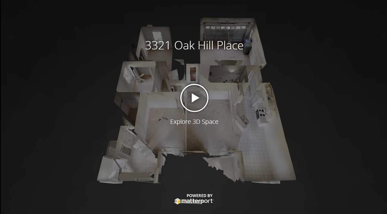 3321 Oak Hill Place - Golfing Community!