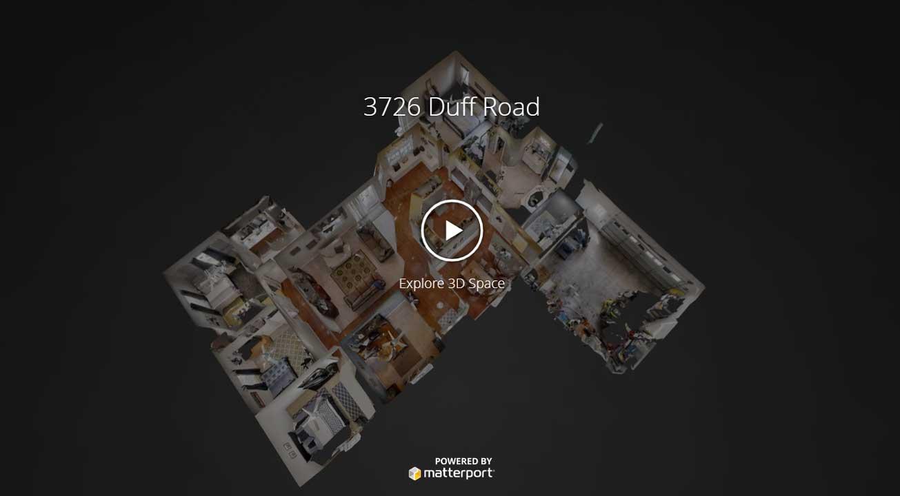 3726 Duff Road -