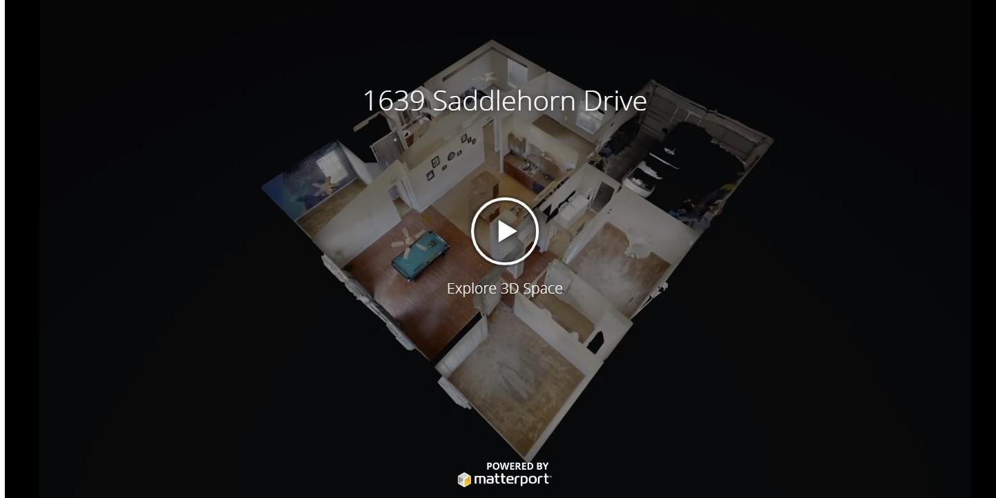 1639 Saddlehorn Drive -