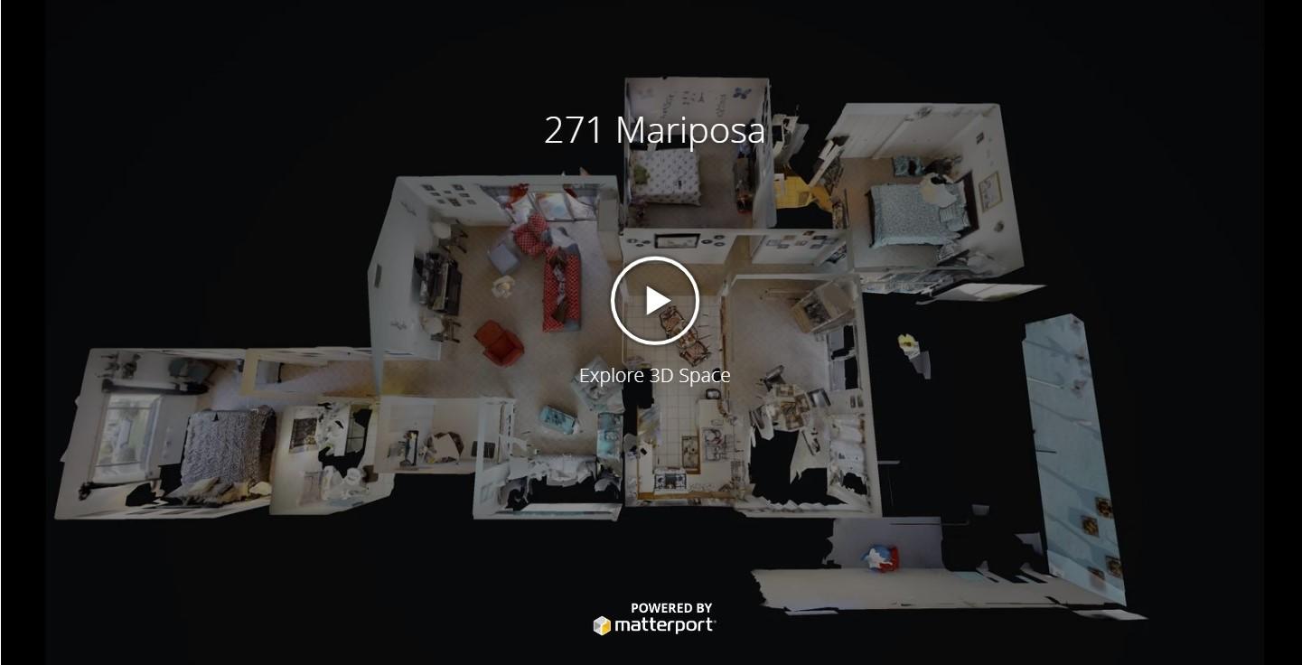 271 Mariposa -