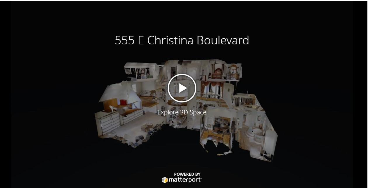 555 E Christina Boulevard - 6700sqft Mansion