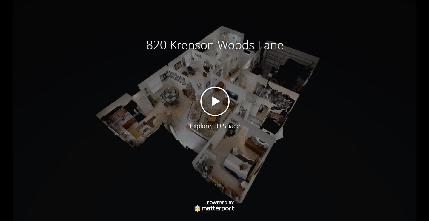 820 Krenson Woods Lane -