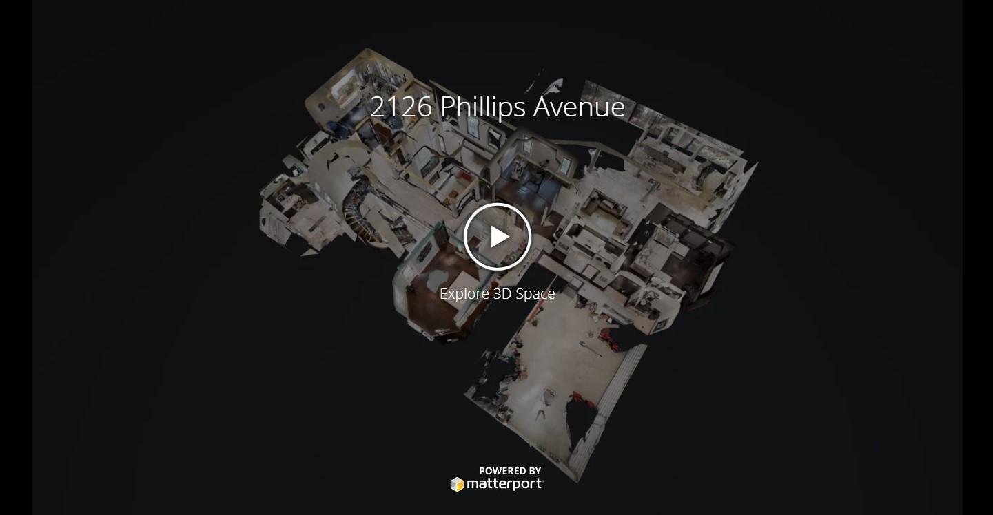 2126 Phillips Avenue - Beautiful Lake Hollingsworth Mansion
