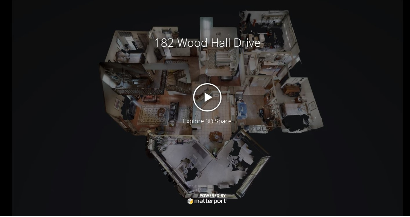 182 Wood Hall Drive -