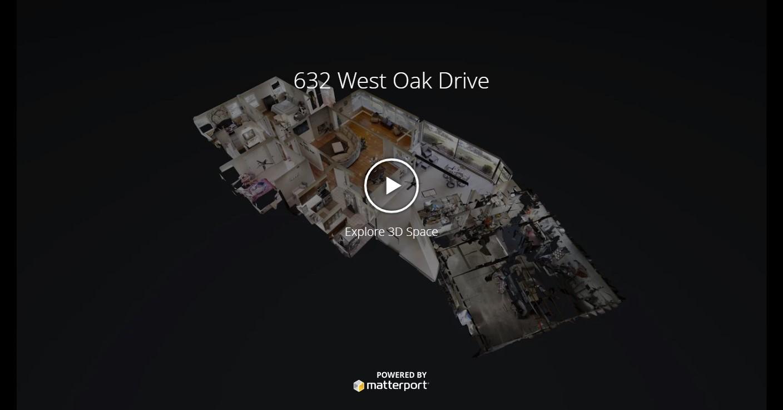 632 W Oak Drive -