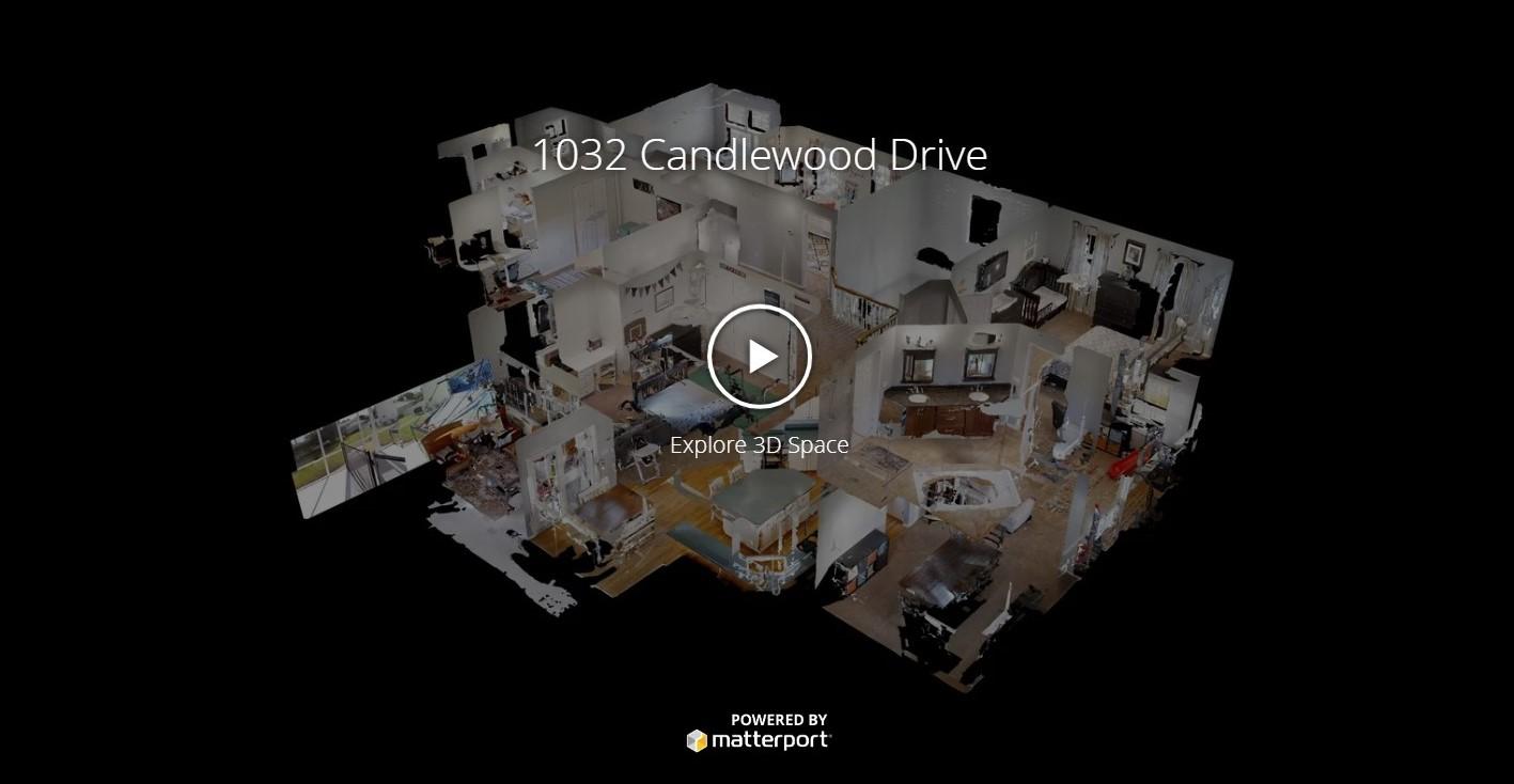 1032 Candlewood Drive -