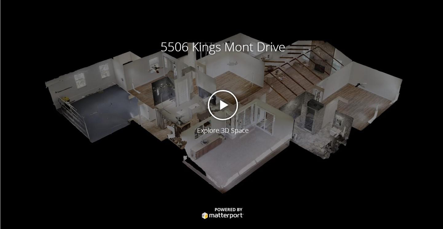 5506 Kings Mont Drive -