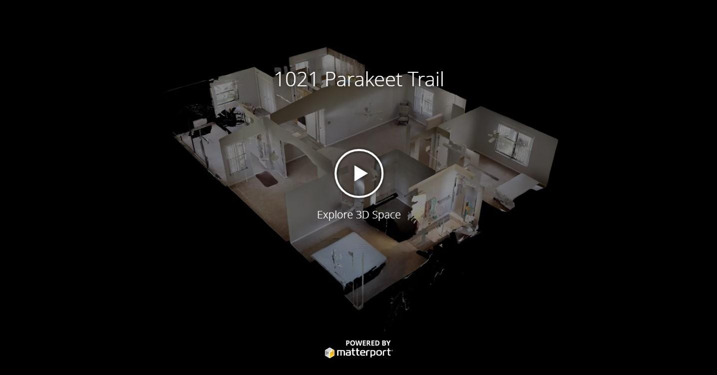 1021 Parakeet Trail -