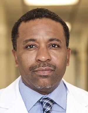 Dr. Dwain Morris-Irvin