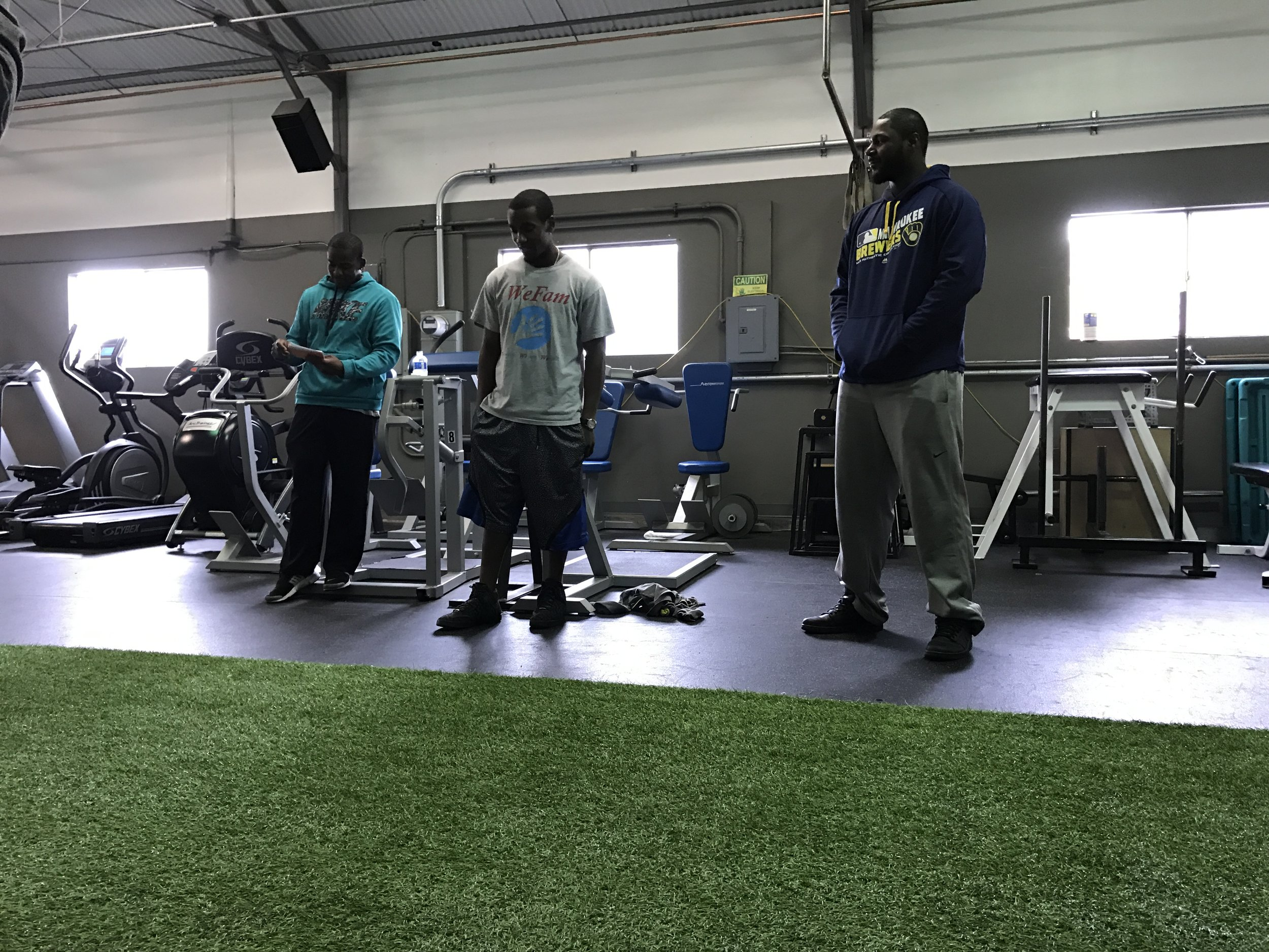 Train like the best. - With personal and group training options, AG Fitness will help you accomplish your fitness goals. Our facility features all the equipment you need.