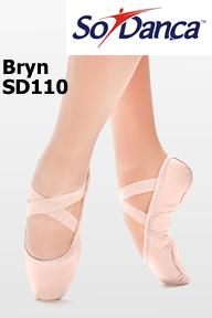 Só Dança Bryn SD110