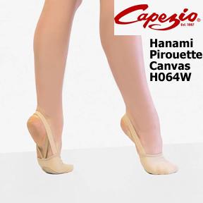 Capezio Hanami Pirouette H064W