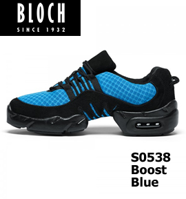 Bloch Boost Drt Sneaker - Blue S0538