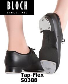 Bloch Tap-Flex Tap Shoe