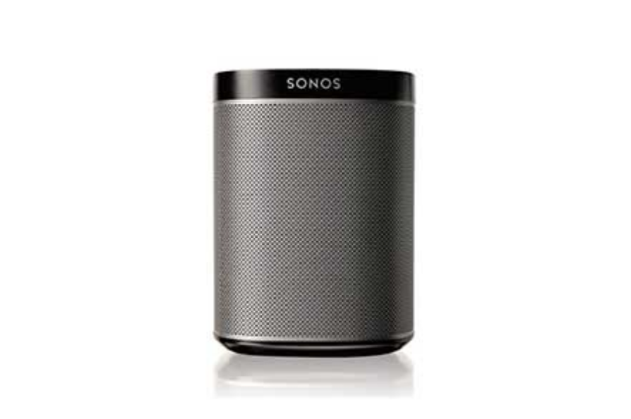 SONOS Sonos makes home audio simple, clean and cool - not to mention, the sound is great. The way they tie together all your audio sources into one place is genius. They make the perfect audio vibe possible and complete every mood.   Learn more here