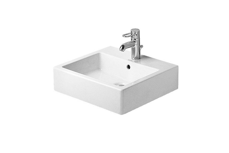 DURAVIT I've been a fan of Duravit's classic modernity for many years. Their quality is recognizable at first glance. They perfectly marry design and function - you couldn't ask for a better product.    Learn more here