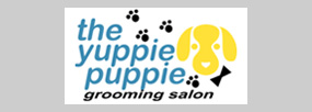The Yuppie Puppie Grooming Salon