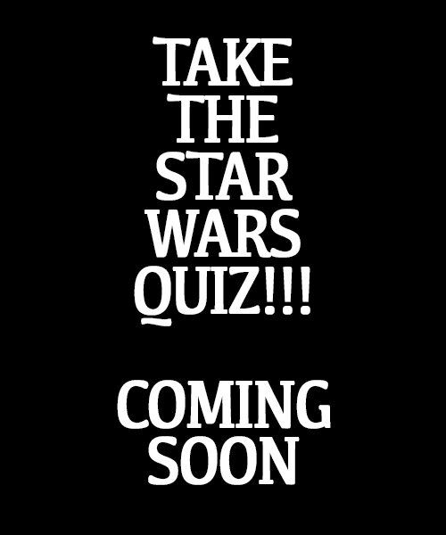The Jedi order may never be the same, but the war against the Dark Side never ends. Find out which Star Wars hero and which Star Wars villain you'd be if you lived in a galaxy far, far away. Take these pair of quizzes to learn your inner hero & villain.   See Solo: A Star Wars Story in Theaters this May