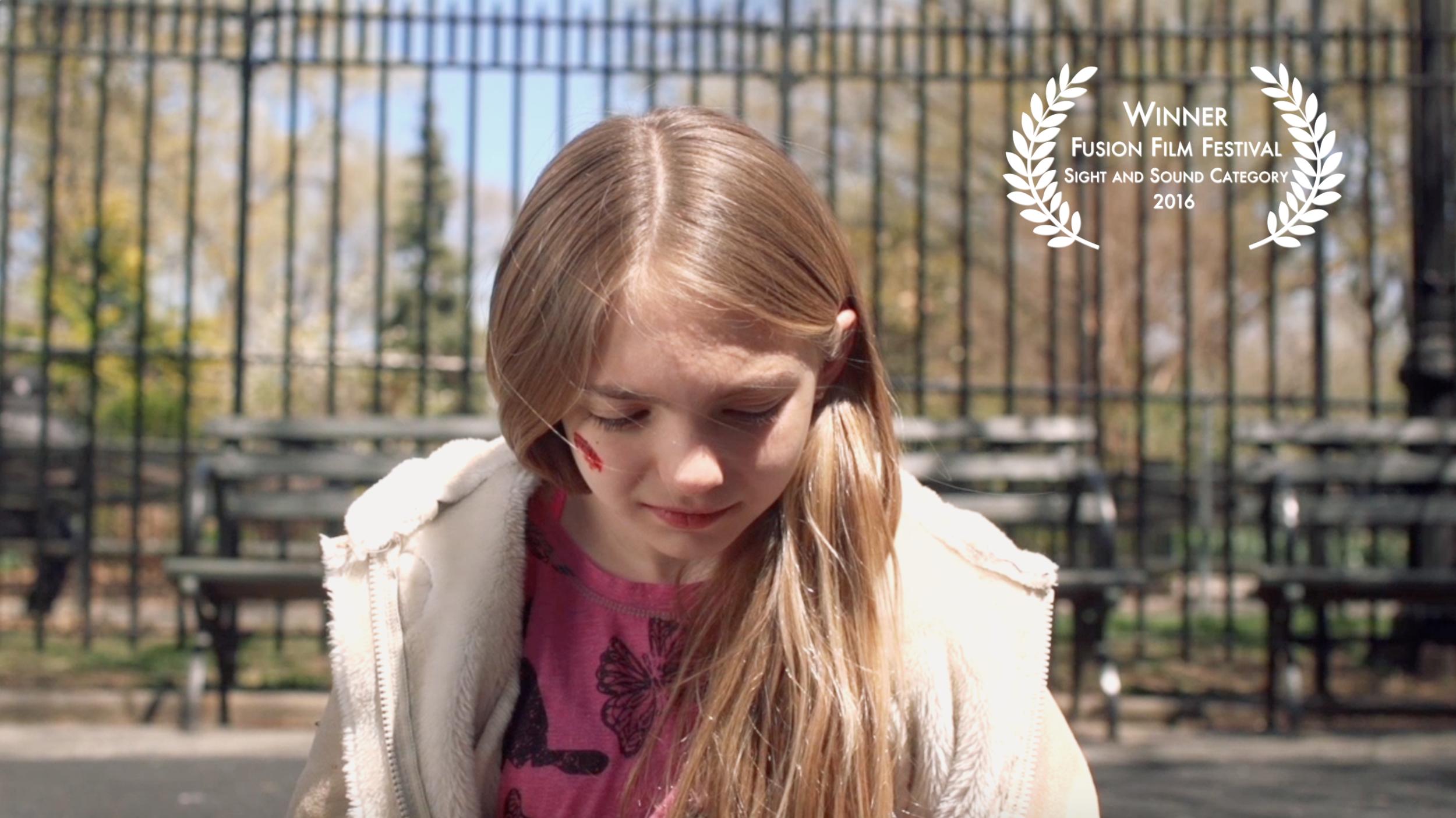 Paper - Short Film. Writer, Director, Editor.