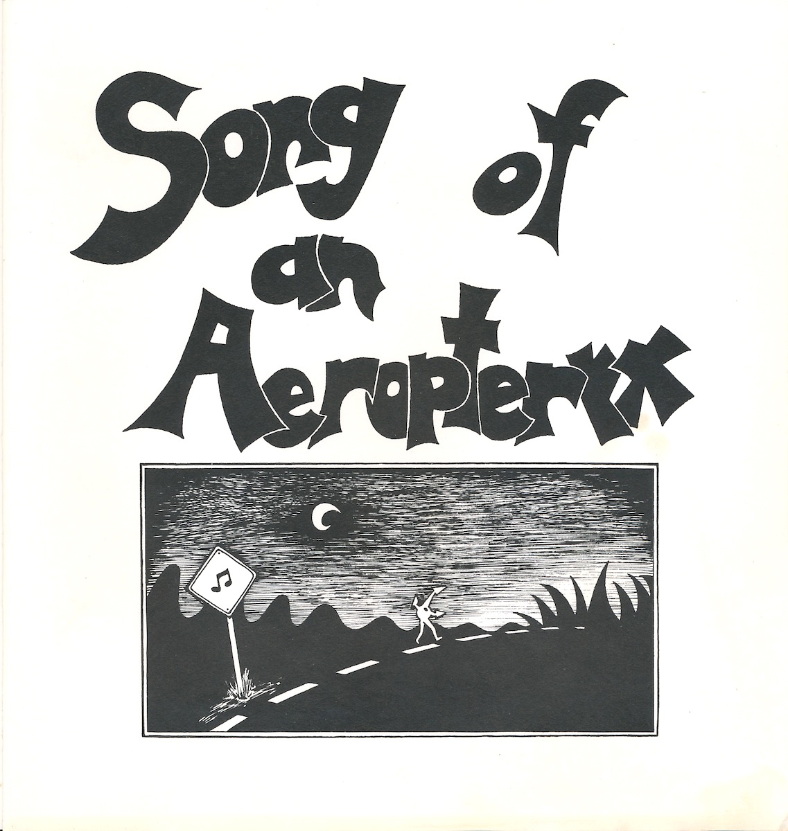Song of an Aeropteryx, 1983