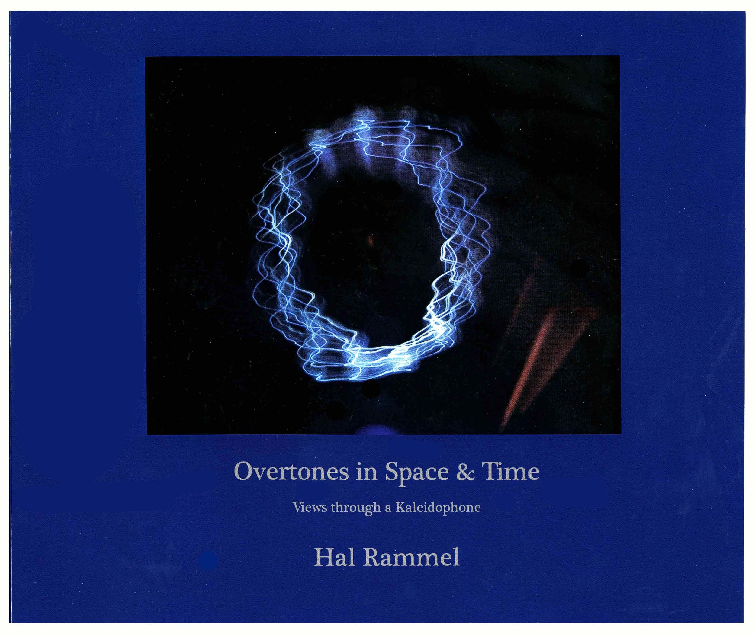 Overtones in Space & Time, 2018