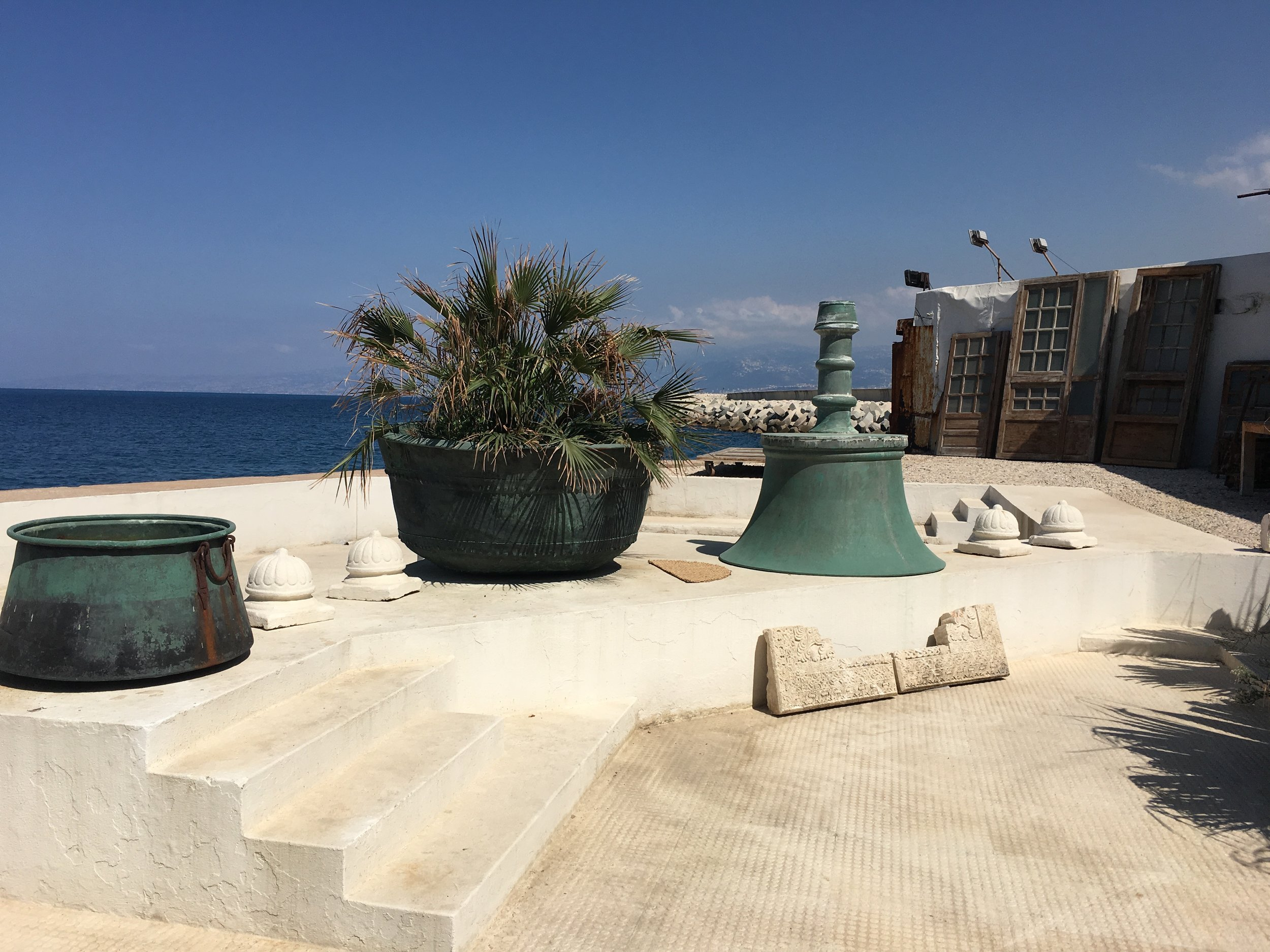 Storie - LIBAN