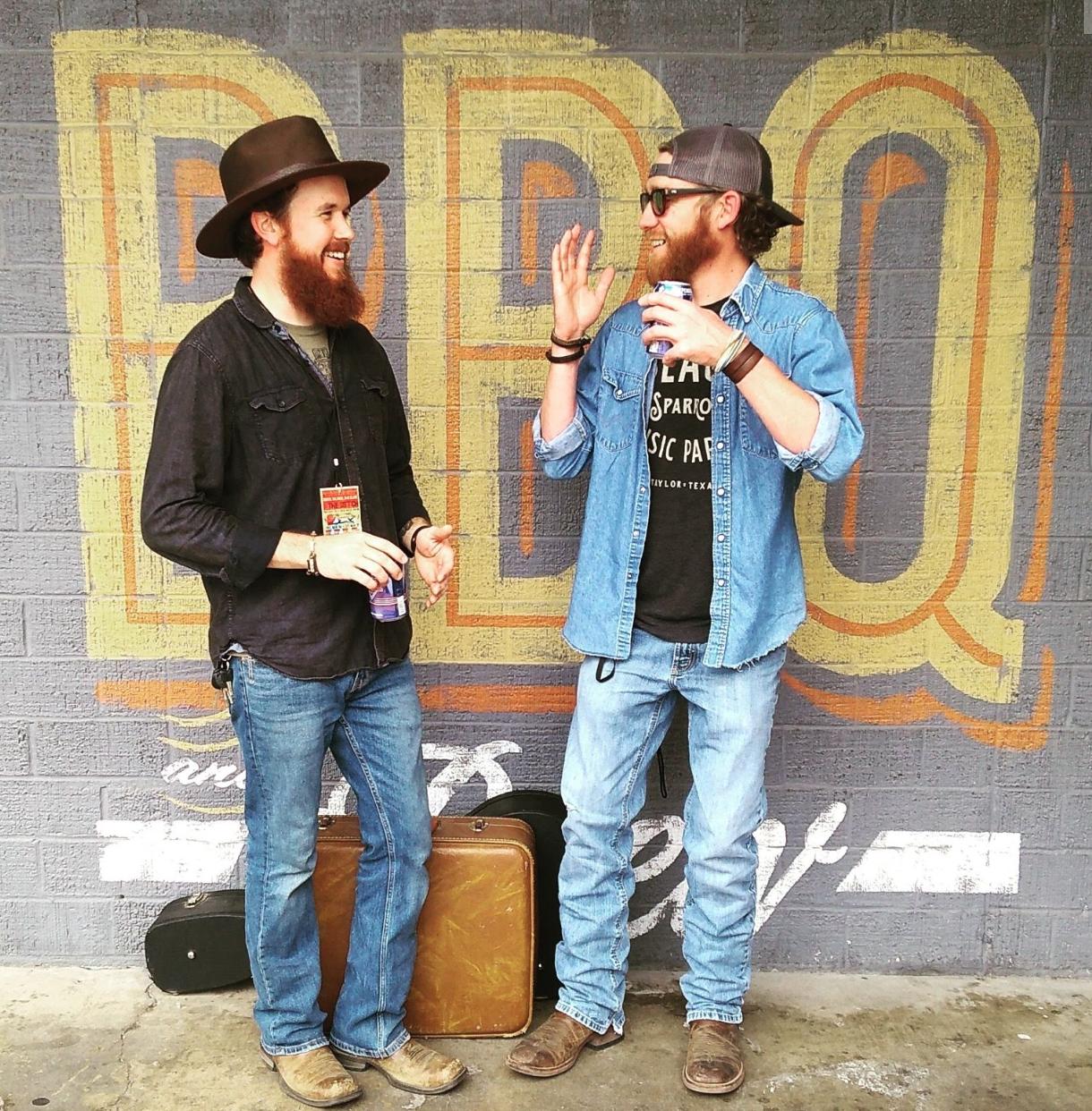 Dale & Waylon
