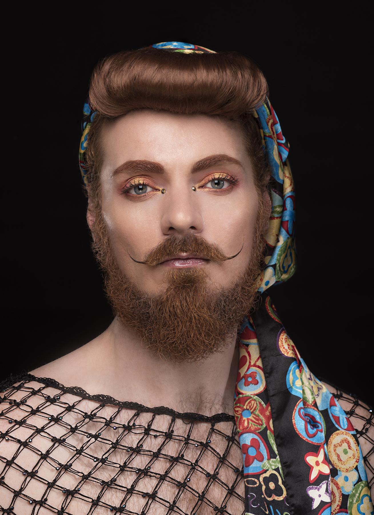 Louis V Ginger.jpg