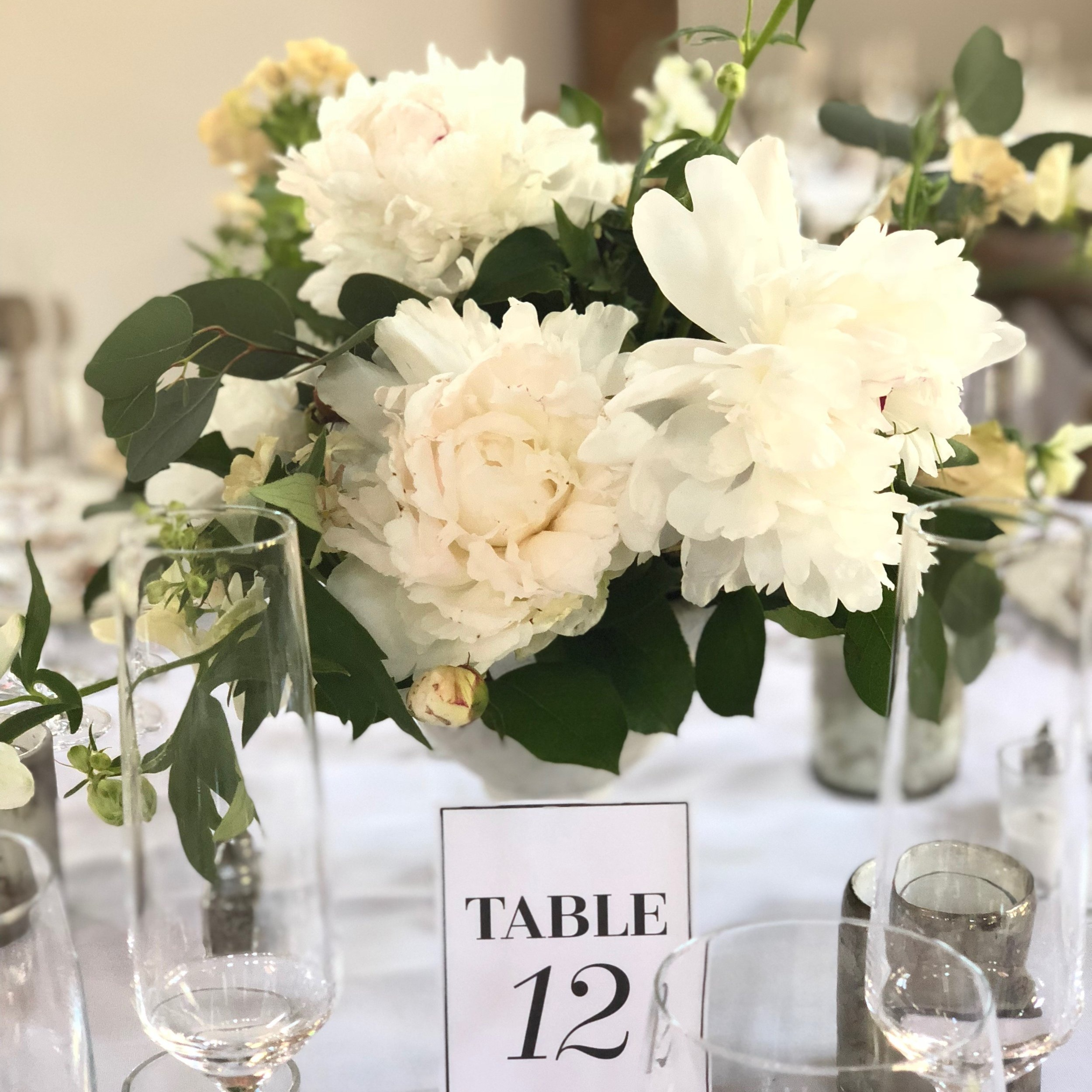 barn_of_chapel_hill_at_wild_flora_farm_peony_wedding_centerpiece