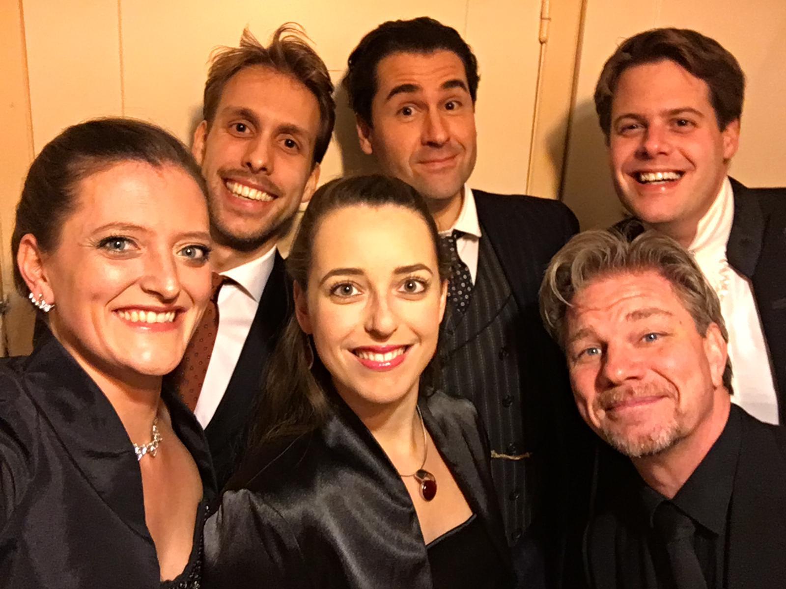 Stabat Mater Rossini - Breda - november 2018