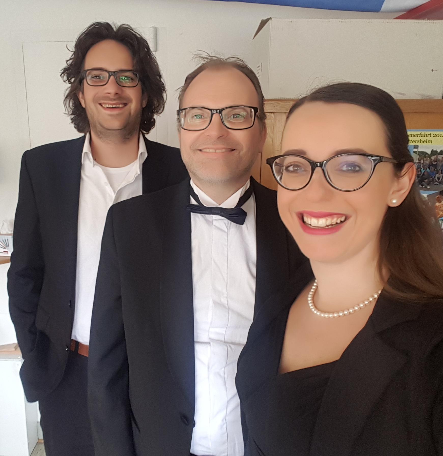 Concertreis - Duitsland - mei 2019