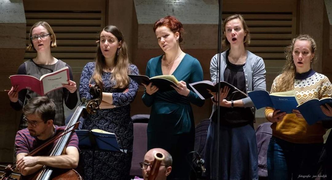 Laurens Collegium Rotterdam - Magnificat - december 2018 - © Jan Hordijk