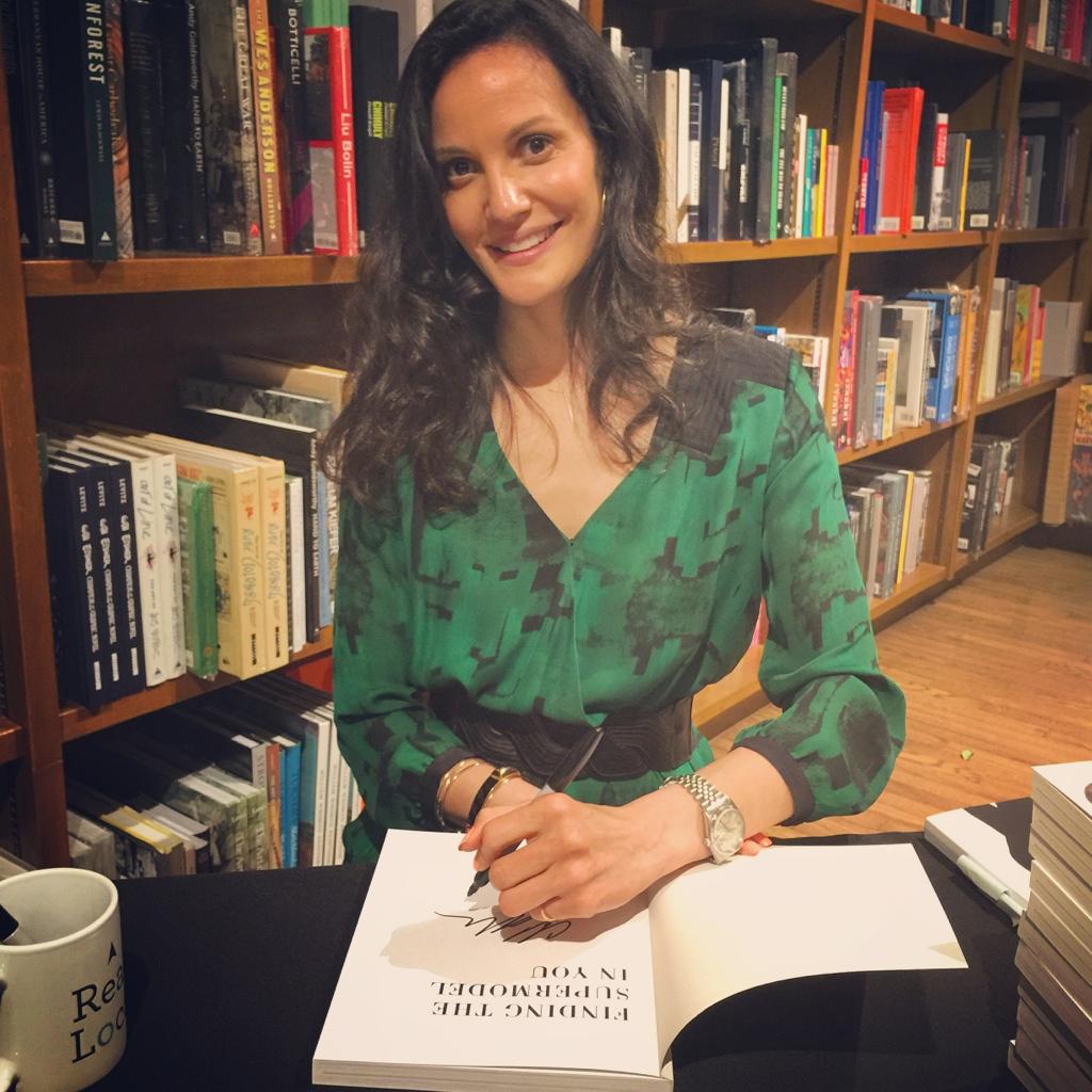 Book Tour, Signing Books in Miami