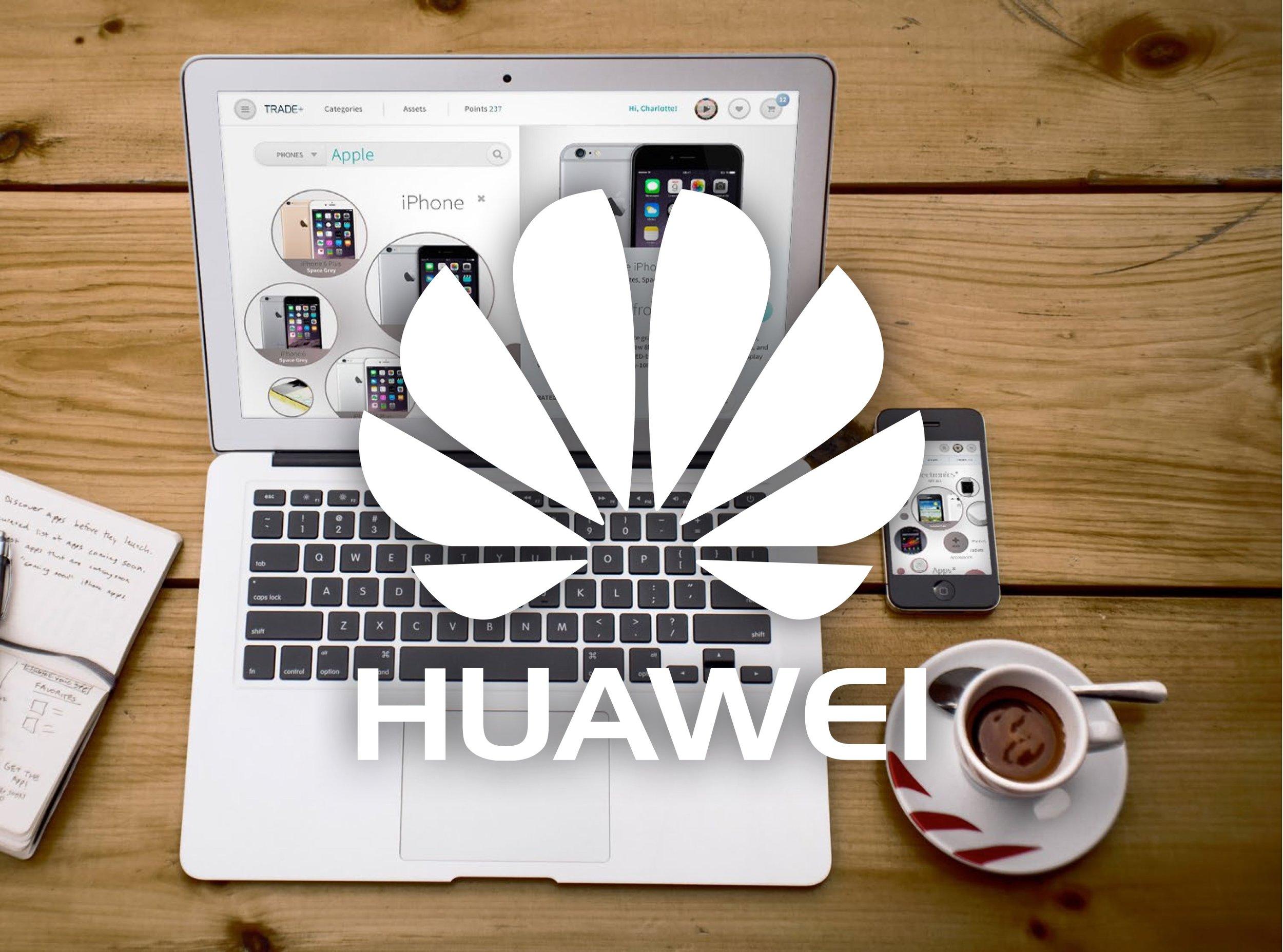 Huawei BES Telco e-commerce platform 2014   Huawei