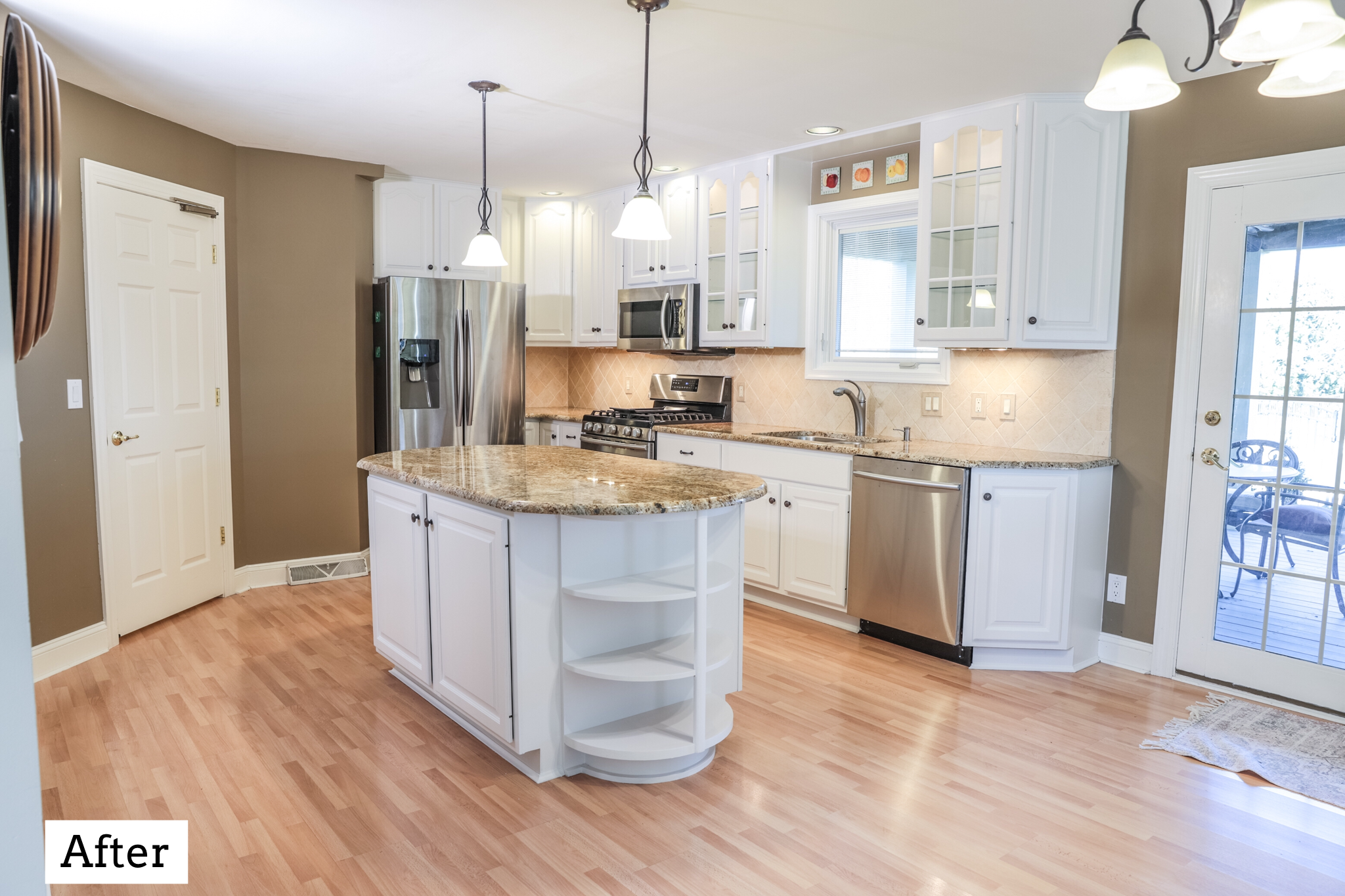 Professional Kitchen Cabinet Painting In Harrisburg Pa York Pa Lapp Cabinet Coatings