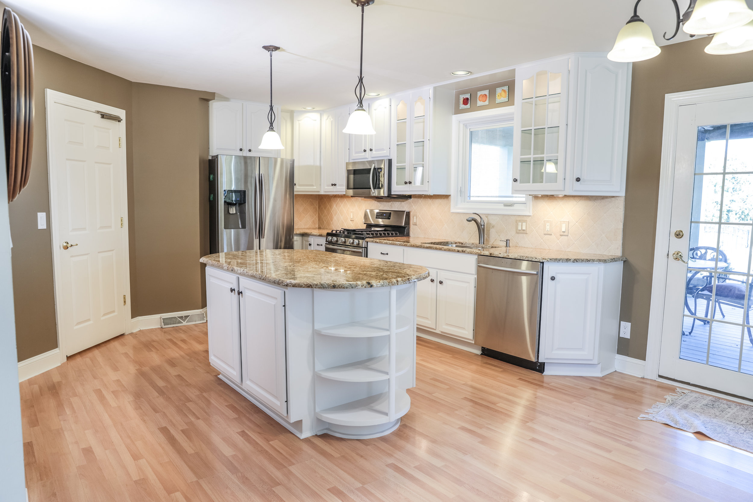 Kitchen Cabinet Coatings Professional Kitchen CabiPainting in Harrisburg Pa & York Pa